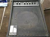 HOLMES AMP TECH 25R
